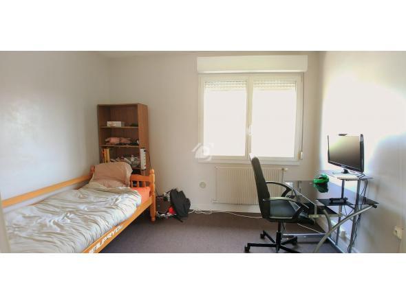 Maison mitoyenne - 3 chambres