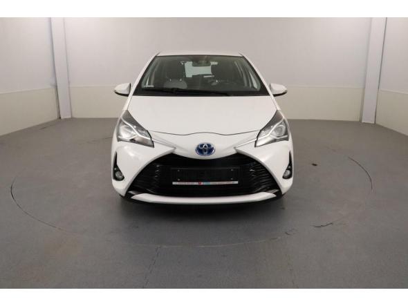 Toyota Yaris HYBRIDE MC2 100h Dynamic