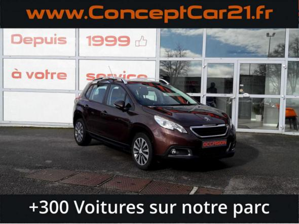 Peugeot 2008 1.6 e-HDi 92 - BMP6 Active GPS