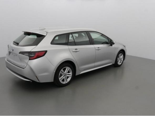 Toyota Corolla TOURING SPORTS DYNAMIC 12